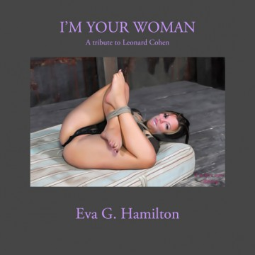 eva-gina-im-your-woman-cover